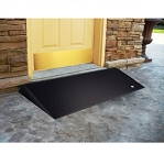 EZ - Access TRANSITIONS Angled Entry Mat 2.5 inch