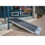 EZ - Access 5 foot SUITCASE Singlefold AS Ramp