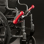 HandsBuddy Wheelchair Brake Tips