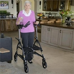 Up Walker Large Posture Walker Mobility Aid