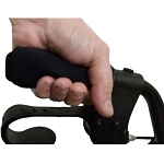 Synergy Gel Rollator Handle Covers