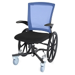 The FLUX Dart Daily Living Wheelchair
