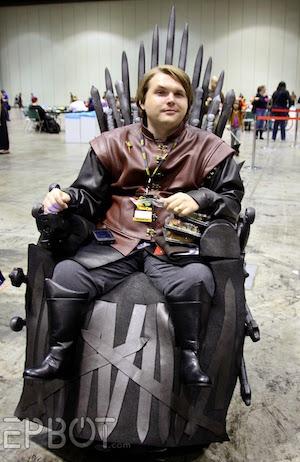Wheelchair Halloween Costume Ideas