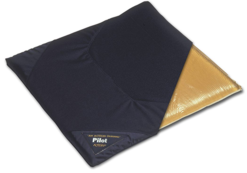 Action Akton Pilot Flotation Pad with Basic Cover