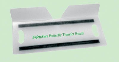 SafetySure Butterfly Transfer Board - Discontinued