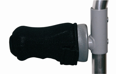 Synergy Gel ForeArm Crutch Handle Covers