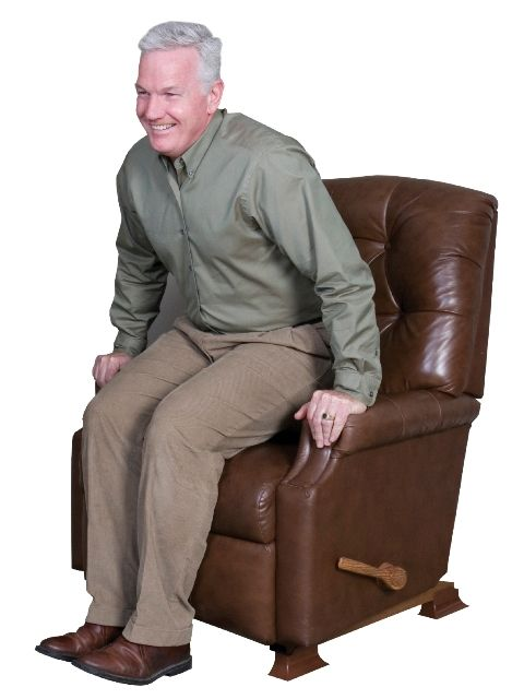 Recliner Risers By Standers Standing Aid For Recliners