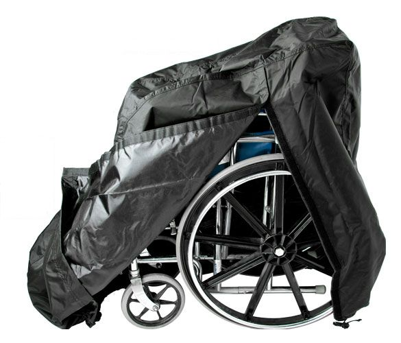 Manual Wheelchair Cover Durable Lightweight Cover