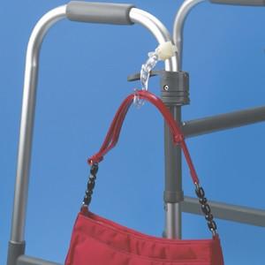4a0f65dade8 Walker Purse Hook :: carry a purse while using a walker