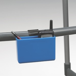 Clamp-On Holder - Discontinued