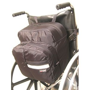 Jazz Wheelchair Backpack - Discontinued