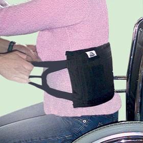 safety sure transfer sling patient transfer aid. Black Bedroom Furniture Sets. Home Design Ideas