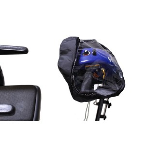 Diestco Scooter Tiller Small Cover