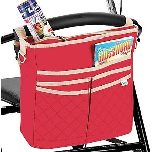 Juvo Universal Mobility Tote Red - Discontinued