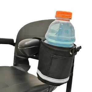 Side Mount Unbreakable Cup Holder