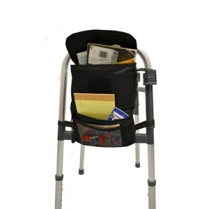 Deluxe Walker Side Bag