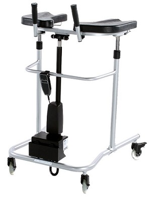 EVA Electric Adult Support Walker Wide