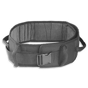 SafetySure Padded Transfer Belt