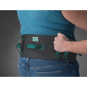 Posey Deluxe Transfer and Walking Belt