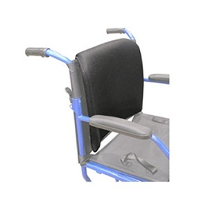Therafin EZ Clip Wheelchair Back