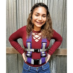 Drop Support Harness for Boys & Girls