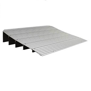 EZ - Access TRANSITIONS Modular Entry Ramp 5 inch