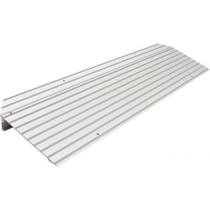 EZ Access 1.5 inch Aluminum Threshold Ramp