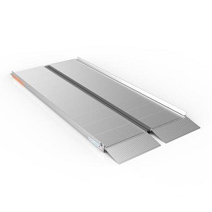 EZ - Access 6 ft Suitcase Ramp Signature SS6