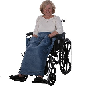 Granny Jo Wheelchair Lap Blanket