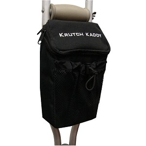 Krutch Kaddy Crutch Tote Bag