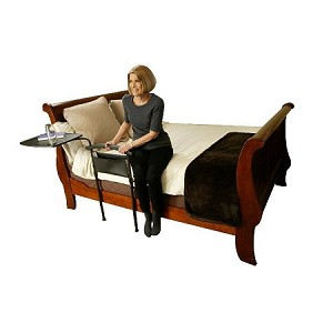 Independence Bed Table by Standers - Discontinued