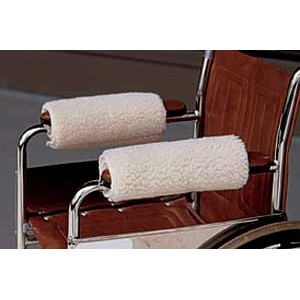 Hermell Sherpa Wheelchair Armrest Covers